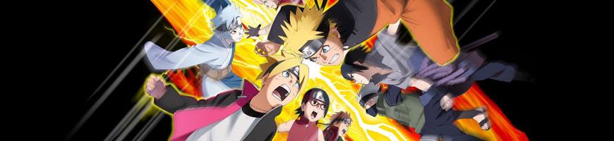 Naruto a Boruto